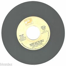 August and the Spur of the Moment Band~Lost Horizons/I-95 A-Hole Song~Pantera 45