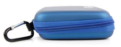 Custodia blu con cerniera doppia per Beyblade Burst Filatura giocattolo