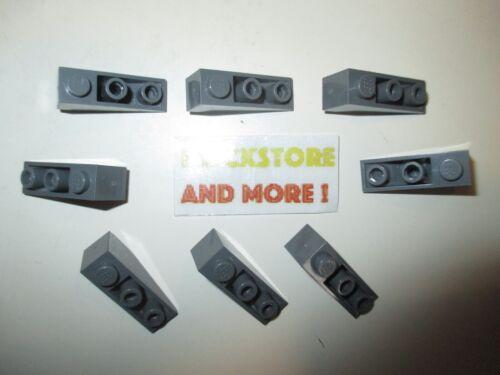 Lego Slope Pente Inverted 1x3 3x1 4287 Dark Bluish Gray Choose Quantity