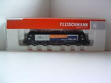 Fleischmann N 731177 E-Lok ES 64 U2-026  hkx.de Ep.VI Digital Sound OVP N2