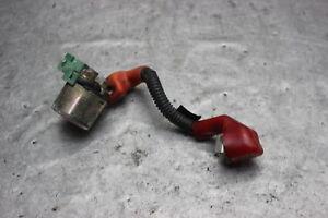 97 00 suzuki gs500 gs500e engine starter relay solenoid main fuse ebay 2005 Mazda 3 Fuse Box Location at Fuse Box On A Gs500e Location