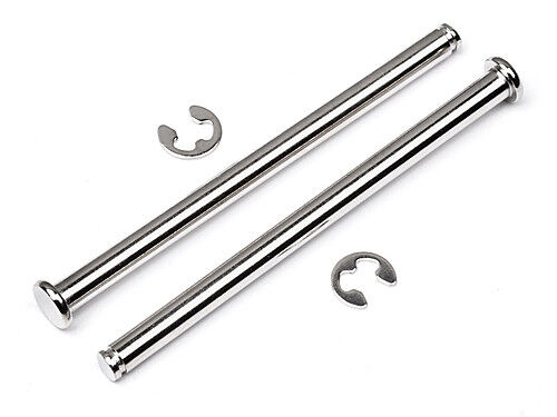 HPI Trophy Rear Outer Pins of Lower Suspension 101022