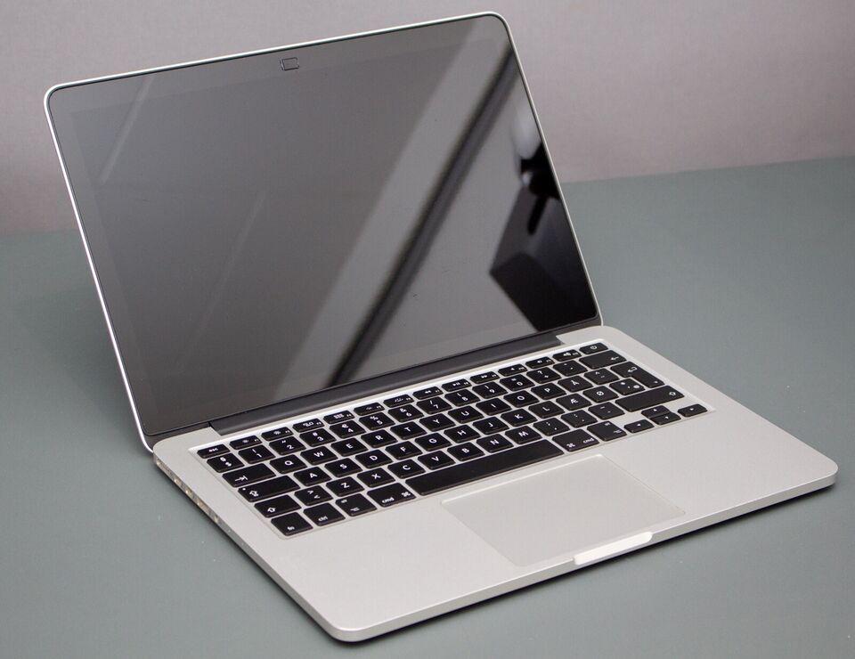 MacBook Pro, A1502, 2,4 GHz