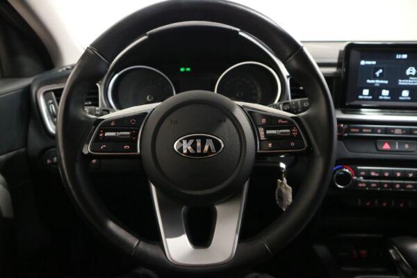 Kia Ceed 1,4 T-GDi Comfort SW DCT billede 3