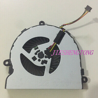 New HP 15-A 15-BS 15-AF 15-AC TPN-C126 813946-001 FN0565-A1033L2AL Cooling Fan
