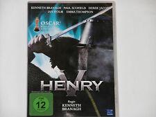 Henry V. - (Derek Jacobi, Sir Ian Holm) DVD