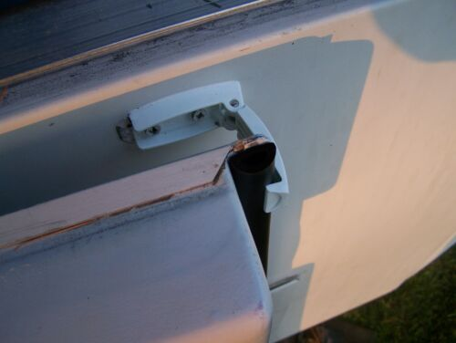 Coleman Fleetwood Access Compartment Door Holder