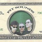 Pit Sounds by The G-Notes (CD, Feb-2004, The G-Notes)