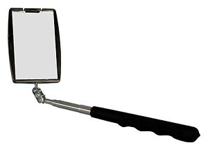 Ullman Htk 2 Rectangular Telescoping Inspection Mirror W