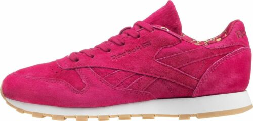 Bnib Reebok 5 Cl Classic Leather Bs7529 Sizes Tdc £75 Cherry Rare Rrp 6 Manic qqPwB