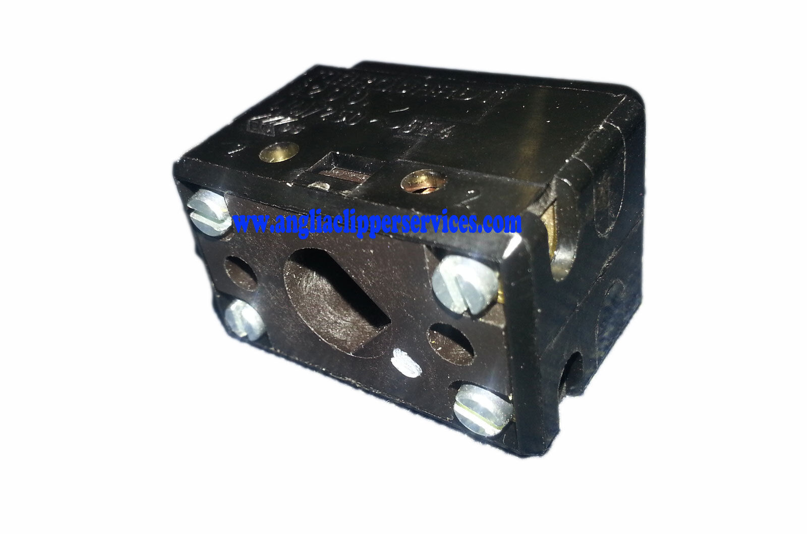 Lister Laser Spare Part - Overload Switch - Part No. 258-32700