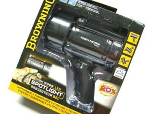 Browning High Noon Spotlight 1000 Lumens Black