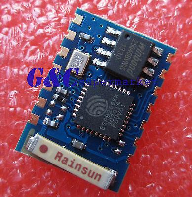2PCS ESP8266 ESP-03 Serial WIFI Module Wireless Transceiver Send Receive M71