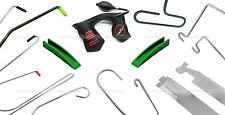 Professional automobile auto entry tools FULL lockpicking open set pick CAR LOCK