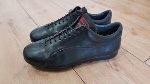 CAMPER-PELOTAS-Classic-250gr-Lite-Uomo-Scarpe-Sneaker-Nero-Nero-Taglia-42