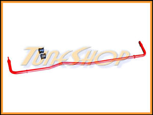 GODSPEED 93-97 MAZDA RX7 RX-7 FD3S FRONT REAR ANTI ROLL BAR STABILIZER SWAY BAR