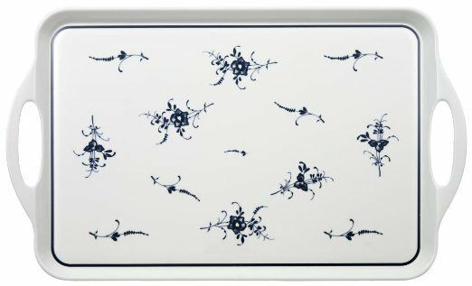 Villeroy Boch Vieux Luxembourg Handled Tray Brand New