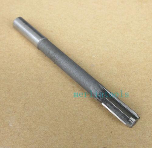 12mm HSS Straight Shank Milling Reamer