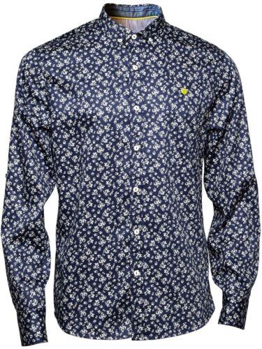 Mish Mash Floral gtonic Chemise £ 19.99 RRP £ 50 envoi gratuit