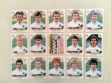 Panini WM 1994 World Cup USA 94 German edition choose 10 sticker of 219 purple