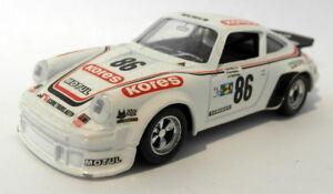 Solido-1-43-escala-Diecast-SOL03-Porsche-934-Turbo-Le-Mans-GR-4-Sin-Caja