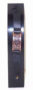 Bracelet-N-uds-celtiques-en-cuir-et-metal