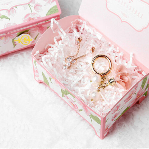 10-100X Classic Box Design Party Paper Birthday Wedding Favour Gift Sweets Boxes