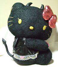 Hello Kitty little Devil 45cm Super Big Plush Doll Sanrio 2008 New!