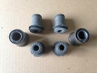 Lincoln Continental 1961 - 1965 Performance Rubber Control Arm Bushings
