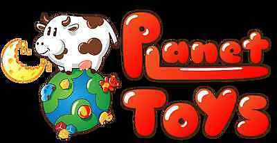 PlanetToys
