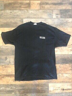 vintage alice cooper  the last temptation promo t shirt 90s