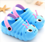 Kid-Boys-Girls-Solid-Slip-On-Summer-Beach-Sandals-Flat-Casual-Jelly-Shoes-Infant thumbnail 16