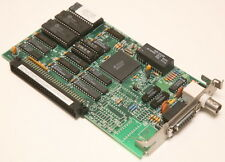 ASANTE NuBus LAN Board, Local-Area-Network Card for vintage Apple Macintosh