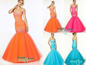 Long-Gown-Formal-Party-Wedding-Bridesmaid-Prom-Dress-Evening-Dresses-Ball-Gown