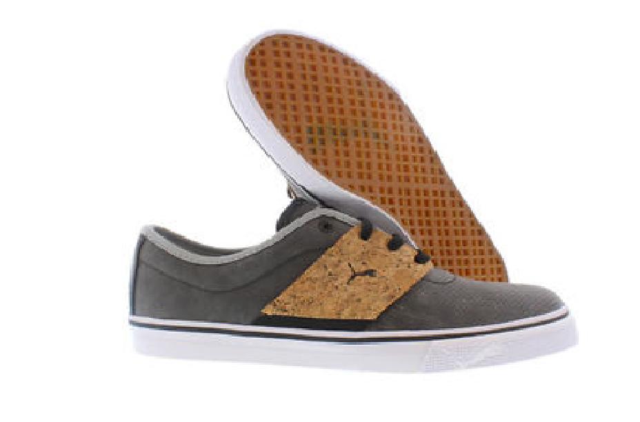 Puma El Ace L Handcraft Mens shoes 357096 01