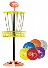 Frisbee Golf Disc game Indoor And Outdoor Toy Set Kids Adults Party fun Games