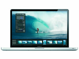 Apple MacBook Pro 13'' 2011 A1278 2.3GHz CORE I5 240Gb SSD 4GB RAM -High Sierra