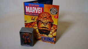 Eaglemoss-Marvel-La-Cosa-estatuilla-MIB