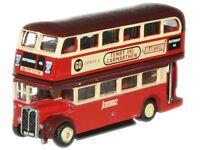Oxford Nrtl003 - Barton Rtl Bus - Spur N - Neu