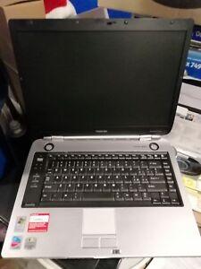 PréVenant Toshiba Notebook Satellite Sm30-742, Psm30e-7100v-it Per Parti Di Ricambio