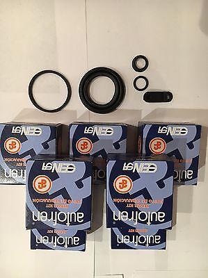 a931b9c5b9d0 AUTOFREN D4589 Rear Brake Caliper repair kit MINI CLUBMAN OPEL Astra Zafira  36mm