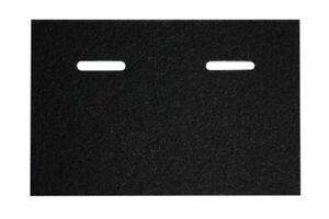 Excentr Normalpad SCHWARZ Maschinenpad Reinigungspad 300x200 mm für 30-20 30-20 - Althengstett, Deutschland - Excentr Normalpad SCHWARZ Maschinenpad Reinigungspad 300x200 mm für 30-20 30-20 - Althengstett, Deutschland