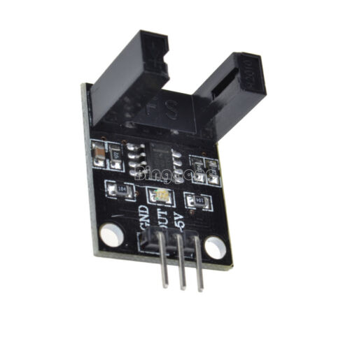 LM393 H2010 Photoelectric Infrared Radiation Count Sensor Module For Arduino