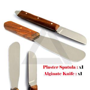 Wax-amp-Modelling-Dental-Plaster-Knife-amp-Alginate-Spatula-Laboratory-Instruments