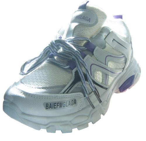 Zapatos Deportivos Mujer Zapatillas Chicas transpirables