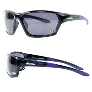 05275b681670e Baltimore Ravens Men s NFL Sport Polarized Sunglasses UV Protection ...