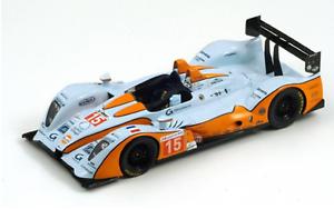 1 18 PesCocheolo Judd n°15 Le Mans 2011 1 18 • Spark 18S062