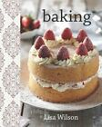 Baking by Lisa Wilson (Hardback, 2014)
