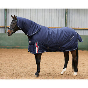 Image Is Loading John Whitaker Union Jack Heavyweight Combo Detachbale Neck