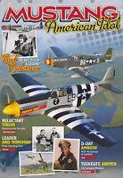 Mustang - American Idol (flypast Special (north American P-51 Mustang)